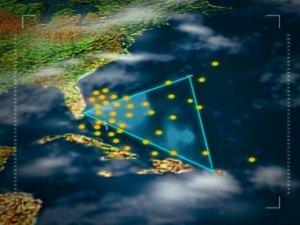 Тайны Бермудского треугольника