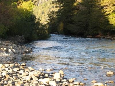 Самая маленькая река